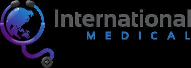 インターナショナルメディカル株式会社