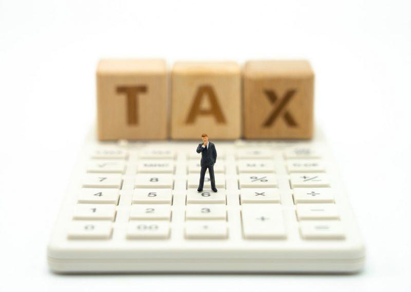 令和3年度税制改正大綱!所得拡大促進税制の計算がより簡便に!