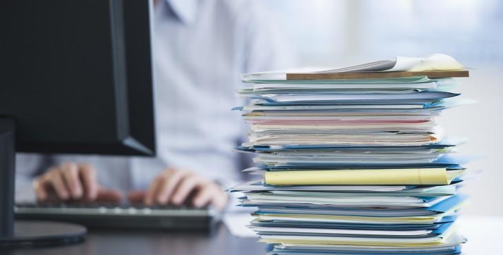 電子帳簿保存法と令和3年度改正のまとめ